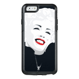 Miki Marilyn OtterBox iPhone 6/6s Case