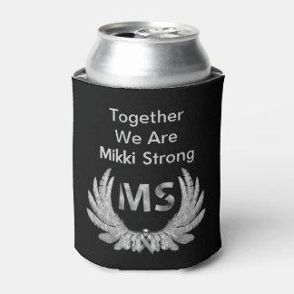 Mikki Strong Can Cooler
