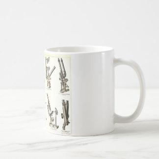 mikroscope coffee mug