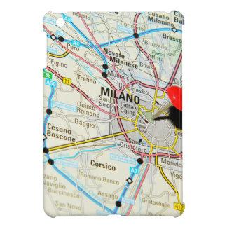 Milan, Milano (Italy) Cover For The iPad Mini