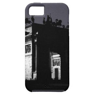 Milano Tough iPhone 5 Case