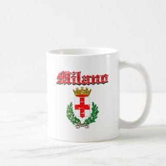 MILANO coat of arm Coffee Mug