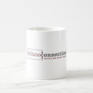 Milano Connection Mug