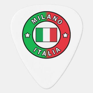 Milano Italia Plectrum