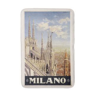 Milano Milan Italy Vintage Travel bath mats