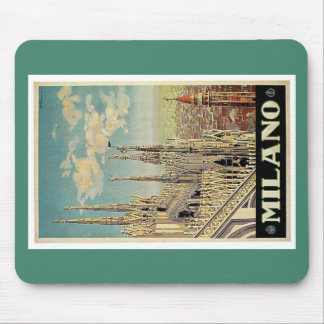 Milano Mouse Pad