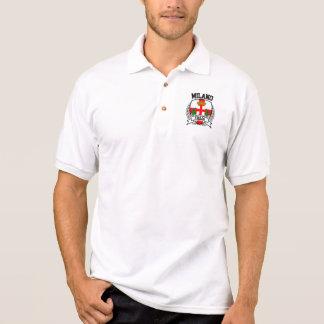 Milano Polo Shirt