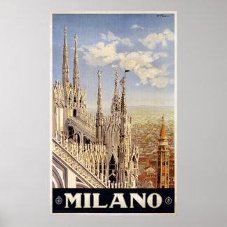 Milano Print