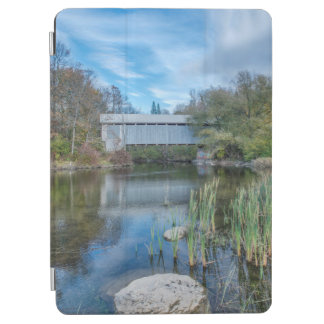 Milby Covered Bridge 2 iPad Air Cover