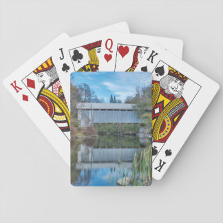 Milby Covered Bridge Card Decks