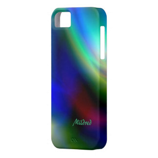 Mildred iphone 5 case