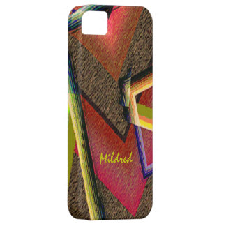 Mildred iphone 5 cover