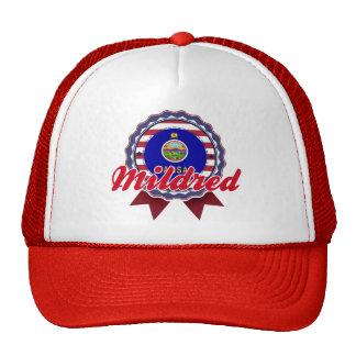 Mildred, KS Hats