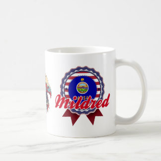 Mildred, KS Mugs
