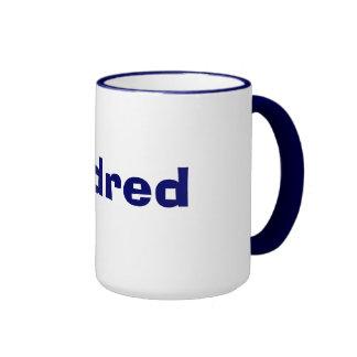 Mildred Ringer Mug