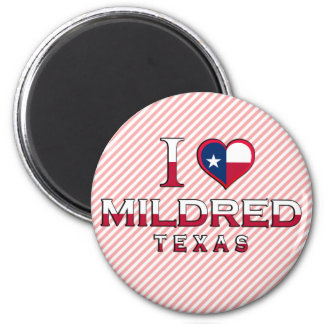 Mildred, Texas Magnets