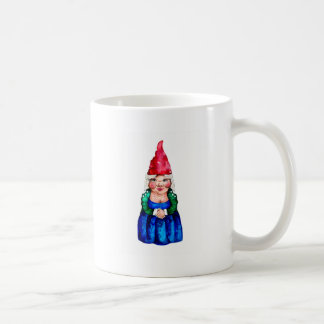 Mildred the gnome mugs