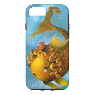 Mildred the Magic Fish iPhone 7 Case
