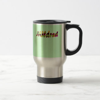 Mildred travel mug