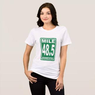 Mile 48.5 Tee