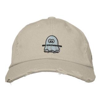 Mile High Parnaormal Ghostie Logo Hat