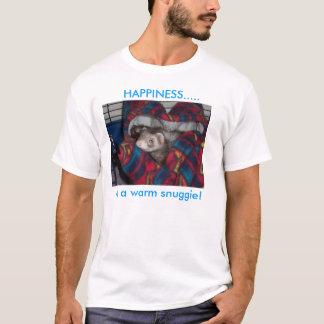 Miles the ferret T-Shirt