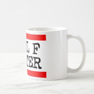 Milf Hunter -- T-Shirt Coffee Mug
