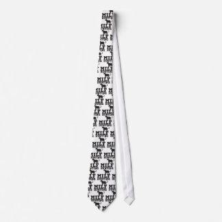 milf hunting tie