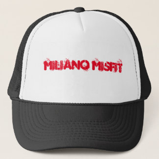 Miliano Misfit Trucker Hat