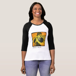 Miliano Misfit Womens T-Shirt