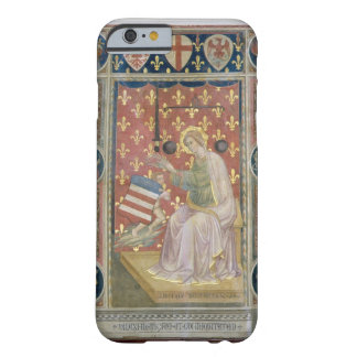 Militant Justice, from the Salone del Consiglio (C Barely There iPhone 6 Case