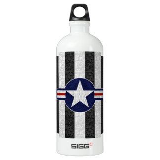 Military air corps roundel SIGG traveller 1.0L water bottle