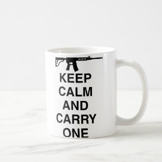 Military/Army Funny Coffee Mug