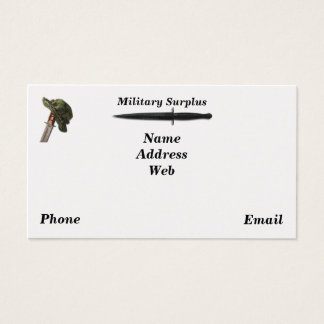 Military army navy air force marines surplus