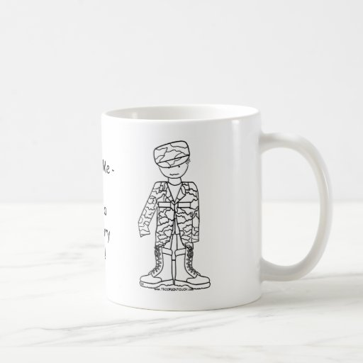 Military Brat(tm)Military Kid mug