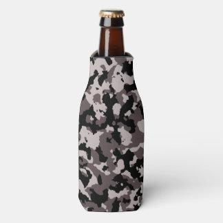 Military Brown Camouflage Pattern