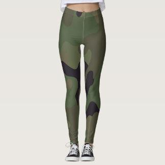 Military \ Camo Leggings