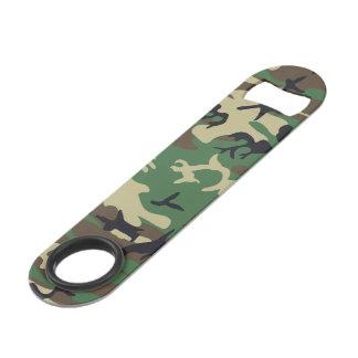 Military Camouflage Bar Key