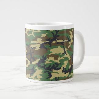 Military Camouflage Mug