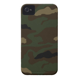 military camouflage pattern Case-Mate iPhone 4 case