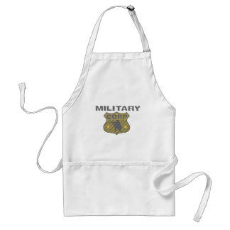 Military Corp Aprons