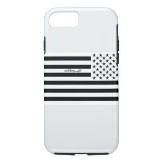 Military Fit Iphone 7 case