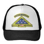 MILITARY FUNERAL HONOR GUARD CAP