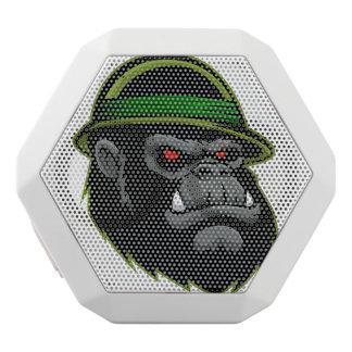 Military Gorilla Head