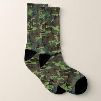 Military Green Camo 1