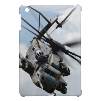 Military helicopter case for the iPad mini