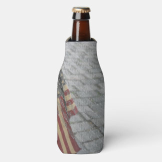 Military Honor Beer Coozie