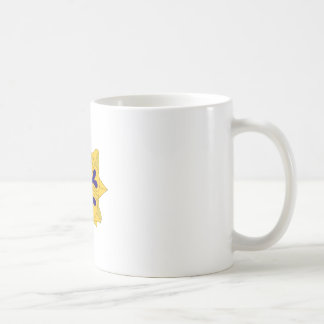 Military Intelligence Insignia Coffee Mugs