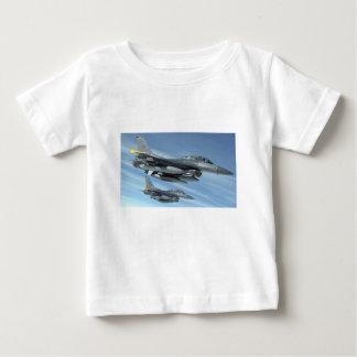 military jet baby T-Shirt