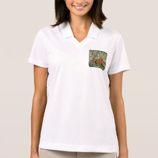 Military K9 Unit Polo T-shirts